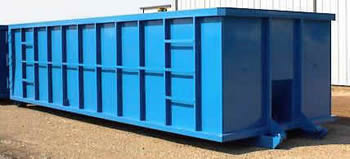 dumpster dimensions for Newark dumpster rentals